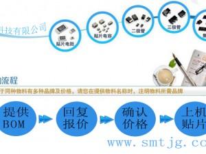 提供SMD元件