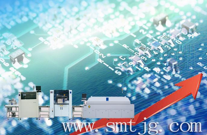 SMT产业在2016年进入调整期
